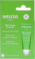 Produktbild von Weleda Skin Food Lip Butter Tube 8ml