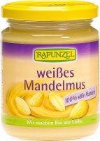 Image du produit Rapunzel Mandelmus Weiss Bio Glas 250g