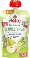 Product picture of Holle Fennel Frog Pouchy Pear Apple Fennel 100g
