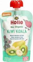 Image du produit Holle Kiwi Koala Pouchy Poire Banane Kiwi 100g