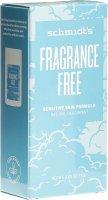 Image du produit Schmidt's Deo Stick Fragrance Free 75g