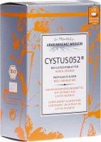 Image du produit Cystus 052 Bio Lutschtabletten Honig-Orange 132 Stück