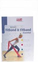 Immagine del prodotto Sissel Fitband 7.5cmx2m Grün Stark