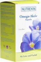 Image du produit Nutrexin Omega - Aktiv Kapseln 240 Stück