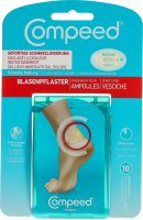 Product picture of Compeed Blister plasters M 10 pieces