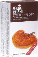 Image du produit Hawlik Reishi Extrakt + Pulver Kapseln 60 Stück