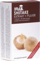Image du produit Hawlik Shiitake Extrakt + Pulver Kapseln 60 Stück