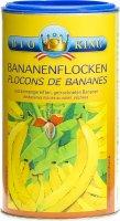 Image du produit Bioking Bananenflocken Getrocknet Bio 200g