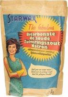 Image du produit Starwax The Fabulous Natron Lebensmittelquali 1kg