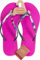 Produktbild von Havaianas Slim Strapped Hollywood Rose 41/42 2019