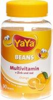 Image du produit Yayabeans Multivitamin Orange ohne Gelatine 90 Stück