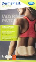 Product picture of Dermaplast Active Warm Patch Large 3 pieces