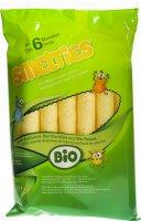 Image du produit Smelties Bio-Maisstangen Nature 30g