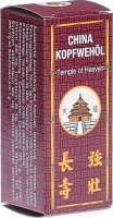 China Kopfwehoel Temple Of Heaven 15ml