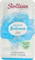 Immagine del prodotto Similasan Nc Beauty Balance Hydra Purify Maschera 2x 5ml