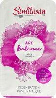 Immagine del prodotto Similasan Nc Maschera Rigenerante Age Balance 2x 5ml