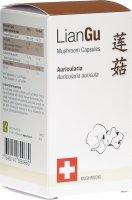 Immagine del prodotto LianGu Auricularia Mushrooms Capsule Barattolo 60 Pezzi