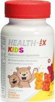 Image du produit Health-ix Multivitamin Kids Gummies Dose 60 Stück