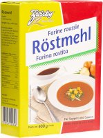 Zwicky Roestmehl 400g