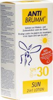 Image du produit Anti Brumm Sun SPF 30 2in1 Lotion Flasche 150ml