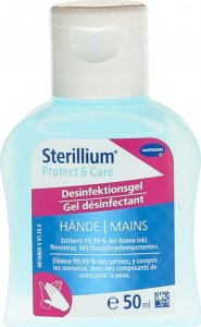 Product picture of Sterillium Protect& Care Gel (new) bottle 50ml