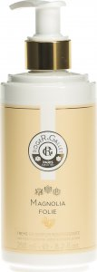 Product picture of Roger Gallet Extrait Cologne Body Cream Magnolia Folie 250ml