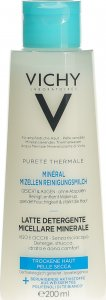 Product picture of Vichy Pureté Thermal Micelles Milk Dry Skin 200ml