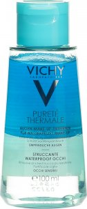 Product picture of Vichy Pureté Thermal Eye Make-Up Remover Waterproof 100ml
