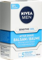 Produktbild von Nivea Men Sensitive Cool After Sha Bals Neu 100ml