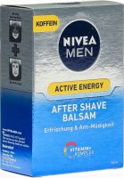 Produktbild von Nivea Men Active Energy After Shave Balsam 100ml