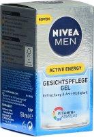 Immagine del prodotto Nivea Men Active Energy Gesichtspflege Gel 50ml