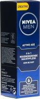 Immagine del prodotto Nivea Men Active Age Regenerierende Nachtpfl 50ml