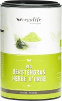 Image du produit Vegalife Gerstengras Pulver Dose 125g