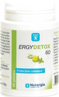 Product picture of Nutergia Ergydetox Gelules Dose 60 Stück