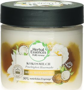 Product picture of Herbal Essences Hydrate Coconut milk mask 250ml