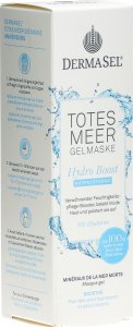 Product picture of DermaSel Gel Mask Hydro Boost Tube 50ml