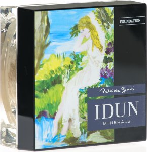 Product picture of IDUN Foundation Powder Saga Neutral Light 9g