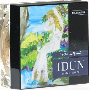 Product picture of IDUN Foundation Powder Freja Warm Light 9g