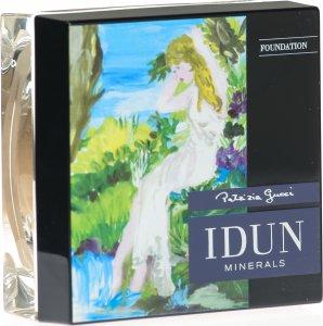 Product picture of IDUN Foundation Powder Svea Warm Medium 9g