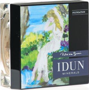 Immagine del prodotto IDUN Polvere di fondazione Disa Light Medium Neutral 9g