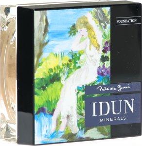 Immagine del prodotto IDUN Polvere di fondazione Siri Medio Neutro 9g