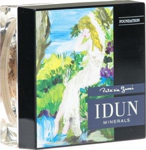 Product picture of IDUN Foundation Powder Ylva Medium Dark Neutral 9g