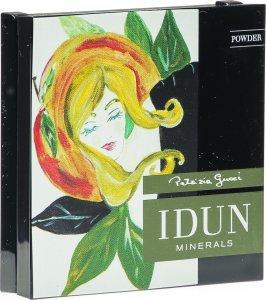 Product picture of IDUN Powder Tuva Pressed Powder 3.5g