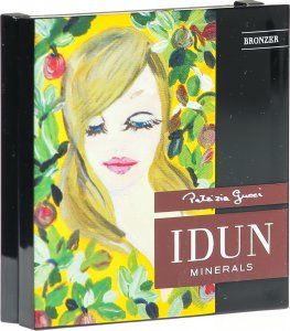 Product picture of IDUN Bronzer Midnattssol 5.9g