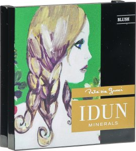 Product picture of IDUN Rouge Peach Pink 5.9g