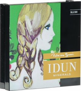 Product picture of IDUN Rouge Coral 5.9g