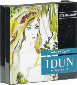Product picture of IDUN eyeshadow single Kungsljus 3g