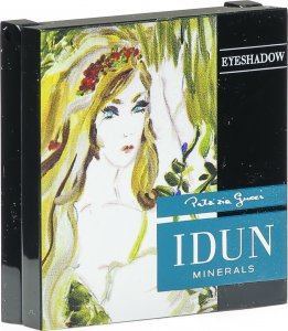 Product picture of IDUN eyeshadow single Hassel 3g