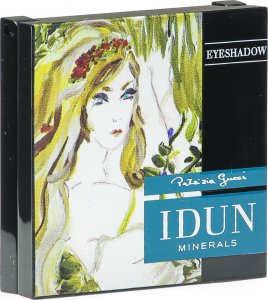 Product picture of IDUN eyeshadow single Kastanj 3g