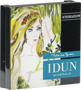 Product picture of IDUN eyeshadow single Pion 3g